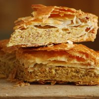La galette des rois : une tradition ancestrale