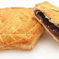 La galette des rois : recette originale poire/chocolat