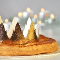 La galette des rois : recette de la galette version salée