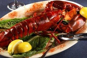 Apprendre à connaître le homard pour Noël