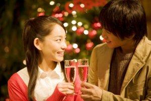 Noël au Japon : une célébration romantique
