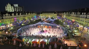 marché de noel beauvais 2018 horaire Marché de Noël à Beauvais 2013   ambiance noel.fr marché de noel beauvais 2018 horaire