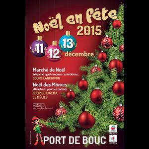 Noël en Fête à Port-de-Bouc