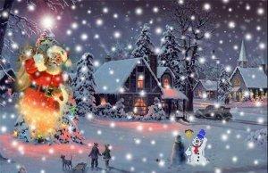 Marché de Noël à Hodeng-Hodenger