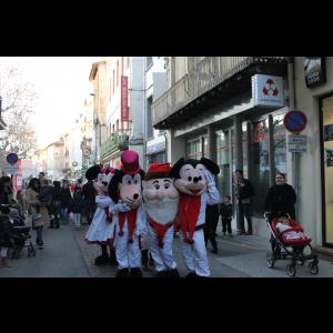 Marché de Noël de Pamiers