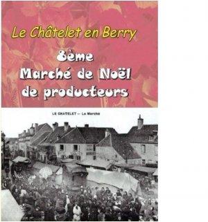 Marché de Noël à Le Châtelet
