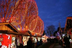 Marché de Noël à Lambres-Lez-Douai - Lambres Lez Douai