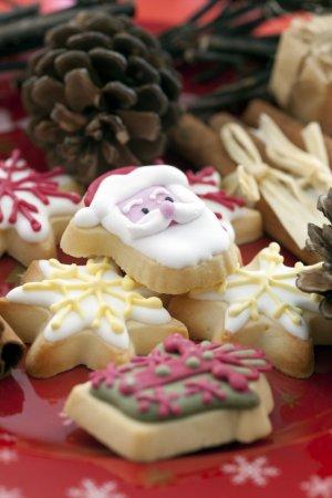 Marché de Noël à Brunoy