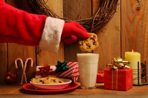 Marché de Noël à Orry-la-Ville